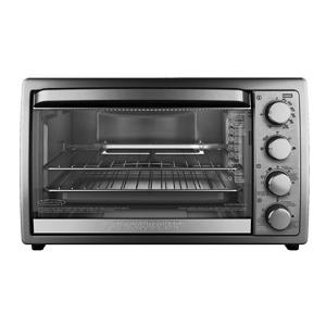 Black & Decker Countertop Toaster Oven (ARV $70.99)