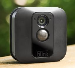 Blink home security camera Giveaway!