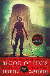 Blood of Elves (the Witcher, Book 1)