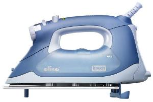 Blue Oliso Smart Iron Giveaway