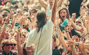 Boardmasters Surf and Music Festival