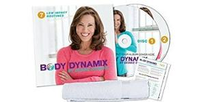 Body Dynamix by Debbie Siebers Workout DVD Set ($59.85)