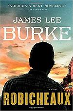 """Book Giveaway—""""Robicheaux"""" by James Lee Burke"""