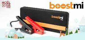 Boostmi Pro and Boostmi Compact""