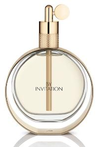 Bottle of Michael Bublé by Invitation Eau de Parfum
