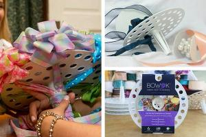 Bow K Bridal Bouquet Keepsake Kit