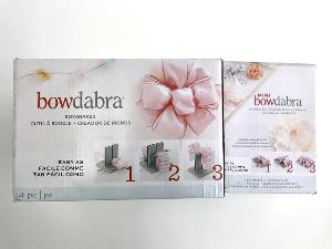Bowdabra Bowmaker Starter Kit Giveaway