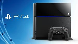 Brand New PS4