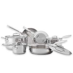 Breville Thermal Pro Clad Cookware