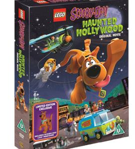 Brick Show Live tickets with LEGO Scooby-Doo Giveaway!
