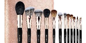 Brush Set + Pouch