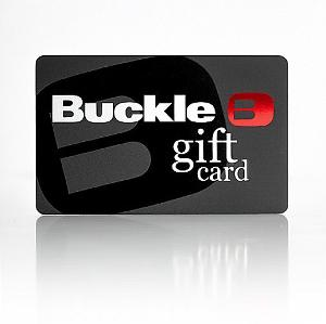 buckle gift cards