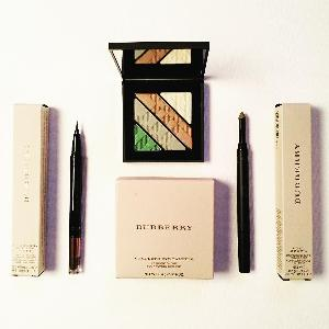 Burberry Beauty Set