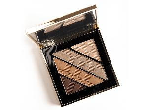 Burberry Complete Eye Palette in Gold