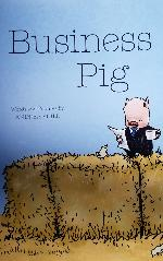 business pig book review and giveaway