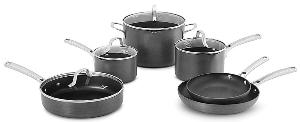 Calphalon 10 Piece Classic Nonstick Cookware Set