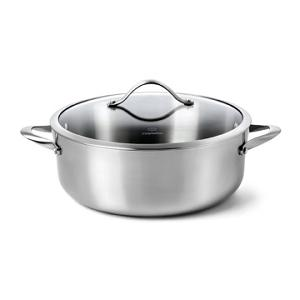 Calphalon Contemporary 8-Quart Dutch Oven (ARV $72)