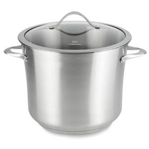 Calphalon Stainless Steel 12-Quart Stockpot