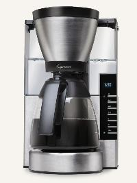 Capresso 10-Cup Rapid Brew Coffee Maker Giveaway