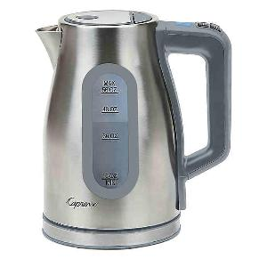 Capresso H20 Select Electric Kettle Giveaway