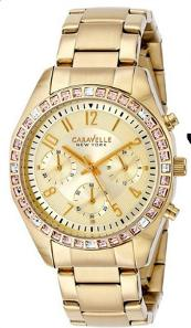 Caravelle New York watch by Bulova giveaway