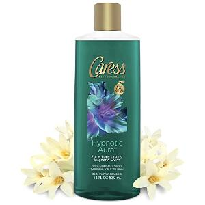 Caress Hypnotic Aura Body Wash