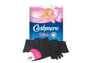 Cashmere Bathroom Tissue Prize Pack ($300)