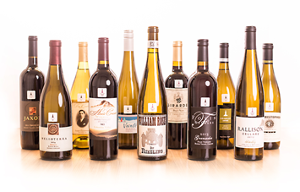 "Cellar 503 ""24 Bottle"" Sweepstakes"