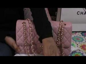 Chanel Bag Giveaway
