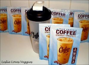 Chike High Protein Iced Coffee Prize Package