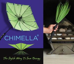 Chimella Chimney Umbrella Giveaway!