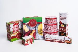 Christmas Cookie and Baking Sets Giveaway