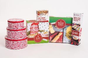 Christmas Cookie Gifting Bundle Giveaway