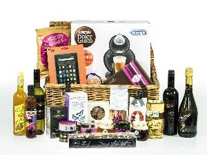 Christmas hamper worth OVER £200 Giveaway!