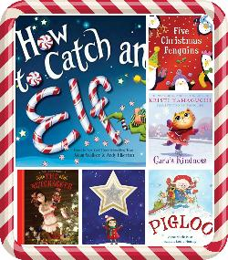 Christmas Stories Big Bundle Prize Pk
