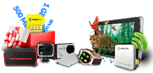 Christmas Travel Gadgets and Accessories Bundle Giveaway