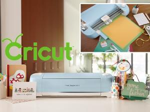 Circuit Explore Air 2 Giveaway