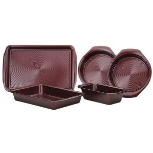 Circulon Merlot Bakeware Nonstick 5-Piece Set Giveaway