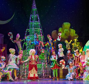 Cirque Dreams Holidaze Ticket Giveaway
