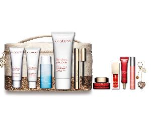 Clarins Holiday PWP Set