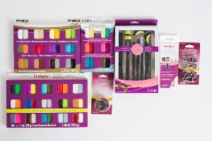 Clay Jewelry Making Kit