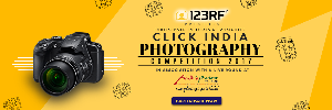 Click India Photography Competition - Shot 3