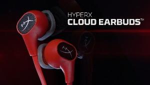 Cloud Hearbuds