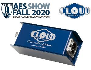 Cloudlifter AES Show Giveaway