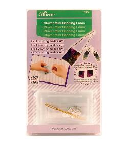 Clover Mini Beading Loom Giveaway