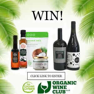 Coconut Products & Wine