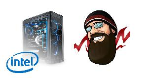 """CohhCarnage's Digital Storm PC Giveaway Sponsored by Intel"""""""