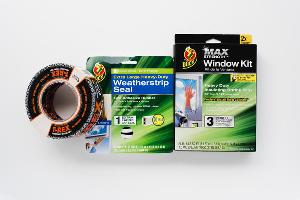 Cold Weather Weatherstrip Assortment Giveaway