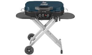 Coleman Portable Propane Grill Giveaway