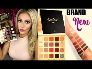 COLLAB Tarteist GIVEAWAY !